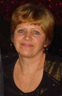 Людмила Соболева, 25 мая 1982, Каменка-Днепровская, id121454587