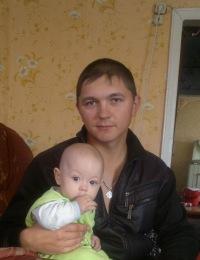 Сергей Поглазов, 5 марта 1985, Омск, id148872084