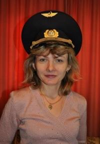 Елена Павлова, 2 октября 1971, Ульяновск, id68622402