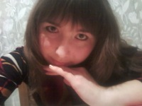 Алина Шамсеева, 4 сентября 1990, Казань, id105916669