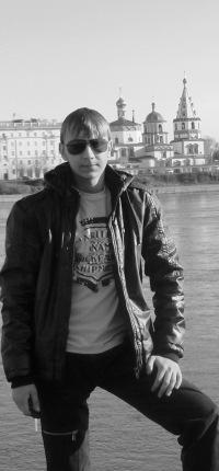 Денис Αфанасьев, 19 ноября , Курган, id115357414
