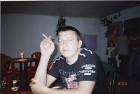 Евгений Панов, 15 января , Липецк, id118299359