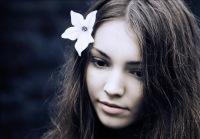 Ксюша Самсонова, 8 октября 1993, Санкт-Петербург, id136709184