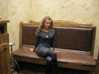 Кристя Куманова, 11 февраля 1999, Красновишерск, id137582052
