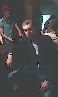 Сергей Пономарёв, 21 апреля 1989, Туапсе, id14018426