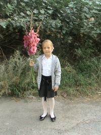 Стасюня Седова, 5 сентября , Озерск, id148872085