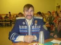 Василич Василич, 25 апреля , Москва, id73420012