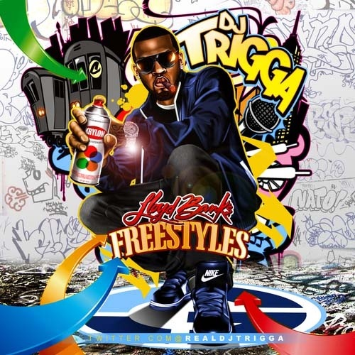 СКАЧАТЬDOWNLOAD DJ Trigga  ›  Lloyd Banks Freestyles