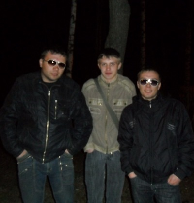 Илья Смирнов, 1 января , Вологда, id24824192