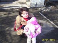Ирина Владимирова, Хазар