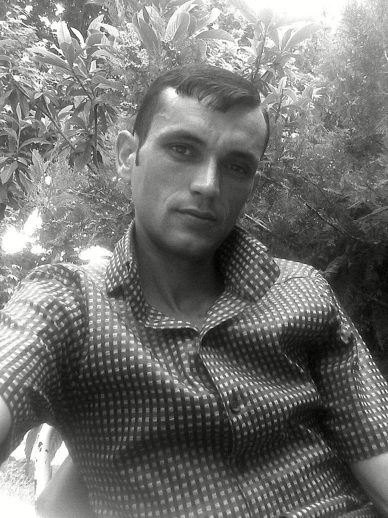 M. Huseynov, Гёйчай - фото №6
