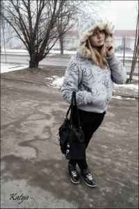 Katya Zibrova, 10 апреля , Калининград, id132689232