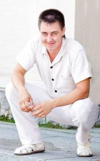 Владимир Давыдов, 3 июля 1983, Санкт-Петербург, id133906293
