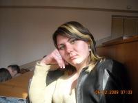 Ольга Гейнле, 9 сентября , Губкин, id142878584