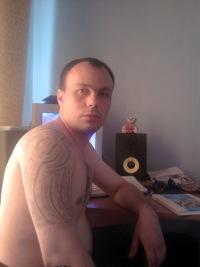 Максим Русак, Москва, id144357202