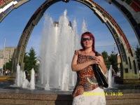 Лариса Красногорова, 14 января 1976, Тюмень, id154298469
