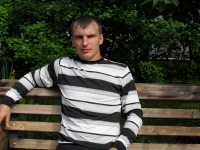Сергей Бурнашов, 18 мая , Красноярск, id73216784