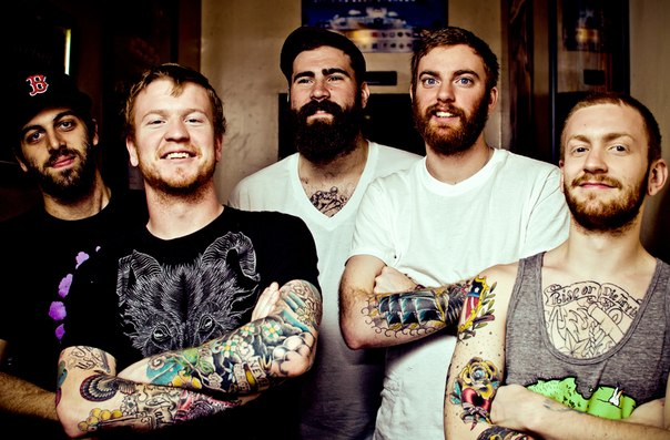 Four Year Strong  Википедия
