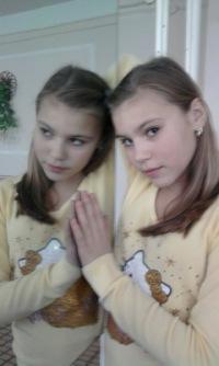Юленька Кравченко, 3 июля , Узда, id110697156