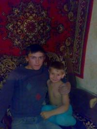 Костя Макеев, 4 июня , Москва, id151979565