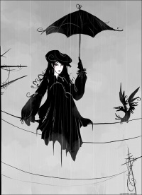 Кира Ведьма, 1 марта 1984, Москва, id156486195