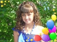 Аришка Чубарова, 28 июня 1993, Тулун, id171546790