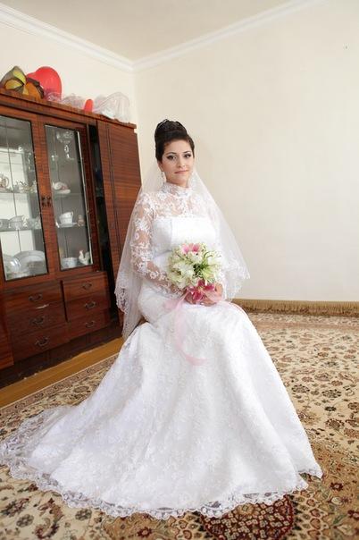 Дагестанские Свадебные Платья Фото