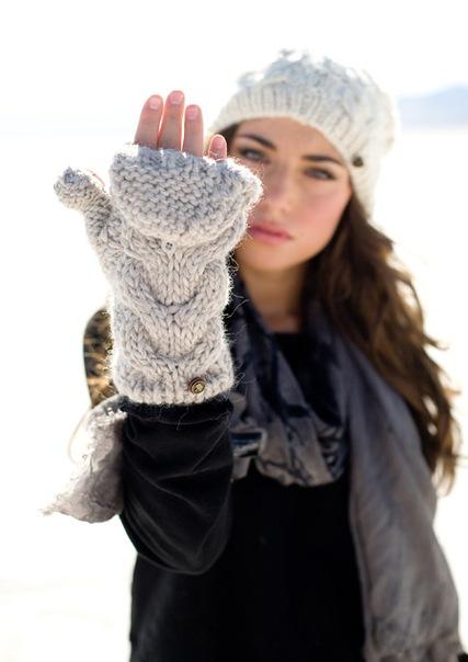 вязаные кофты на зиму для полных