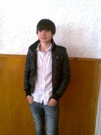 Роман Луговской, 22 февраля , Санкт-Петербург, id119347743