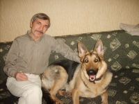 Владимир Дудник, 5 июня , Иркутск, id132548301