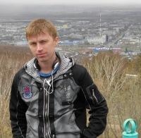Андрей Высоцкий, 4 ноября , Москва, id145347523
