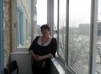 Наталья Куликова, 23 марта , Ачинск, id157413152