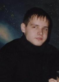 Иван Гудков, 14 января 1987, Вологда, id22215464