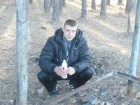 Олег Крючков, 6 июня 1989, Челябинск, id34775037