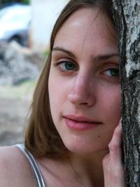 Ольга Ваземиллер, 1 октября 1989, Тюмень, id6182666