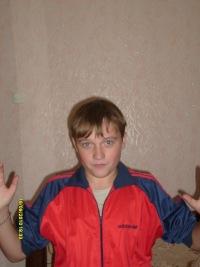 Саня Климов, 6 декабря 1996, Тимашевск, id115094012