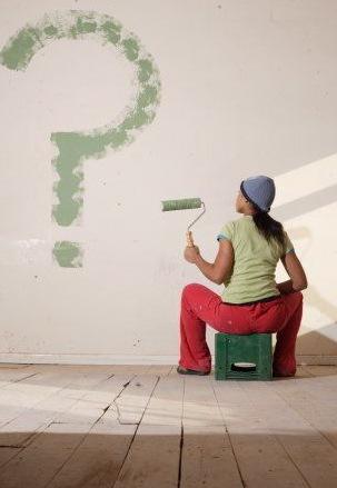 Вы наметили ремонт квартиры, ремонт дома, но совсем неожиданно к вам в.