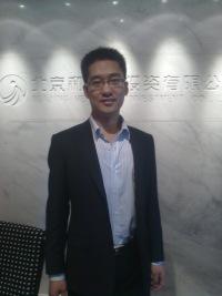 He Zheng, 6 декабря 1986, Саратов, id138722855