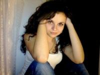 Анюта Селиверстова, 27 октября 1991, Ишим, id162545476