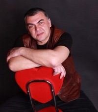 Алекс Кривко