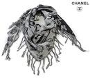 сумка chanel с платком - Сумки.