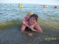 Юлия Василенко, 21 февраля , Луганск, id50914150