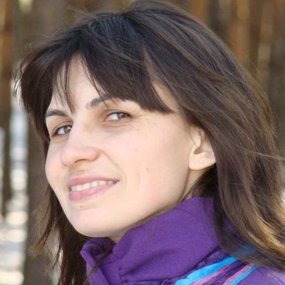 Лилия Ибрагимова, 9 февраля 1981, Уфа, id7398122