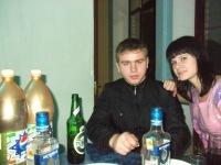 Владимир Остриков, 22 октября 1990, Орск, id112756328