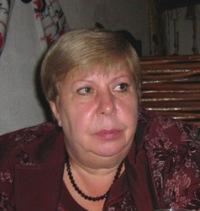 Вера Рыбина, 7 июля 1947, Горловка, id132986227