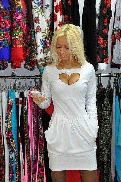 Модная стильная одежда тольятти