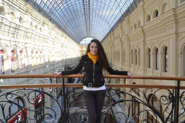Мария Доля | Москва