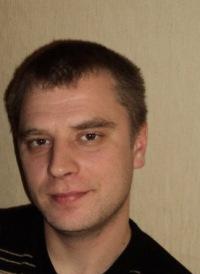 Роман Мозгирев, 1 ноября 1980, Северодвинск, id63972782