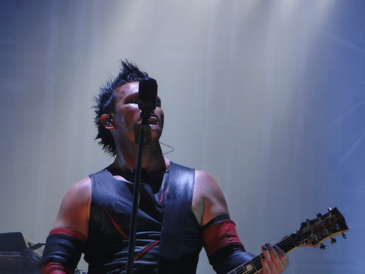 Richard z kruspe pictures Cached