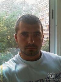 Роман Сан, 21 апреля 1997, Одинцово, id171073429